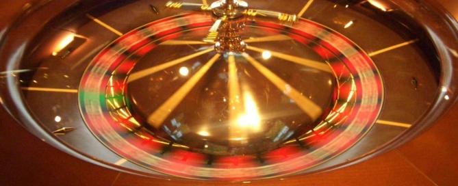 Roulette Hire