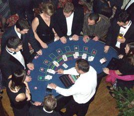 Corporate Business Casino