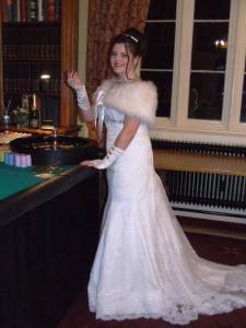 wedding entertainment ideas somserset 2016 fun casino poker roulette