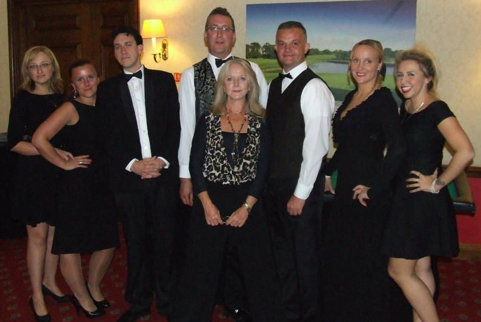 Finlay Foundation Charity Event