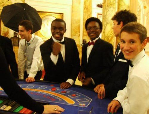 9 crazy casino wins caught on camera