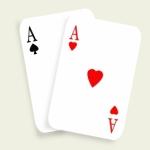 Blackjack Hand Rankings Best Worst Starting Cards Pair Of Aces