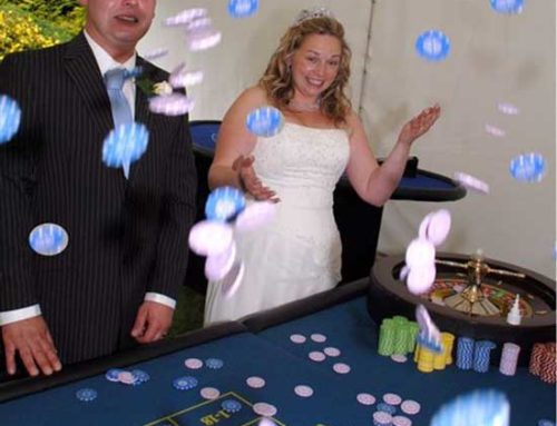 Fun Casino Hire Wedding Entertainment Ideas Somerset