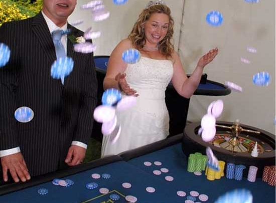 Wedding entertainment ideas somerset 2016 2017 Fun Casino Poker Roulette Blackjack