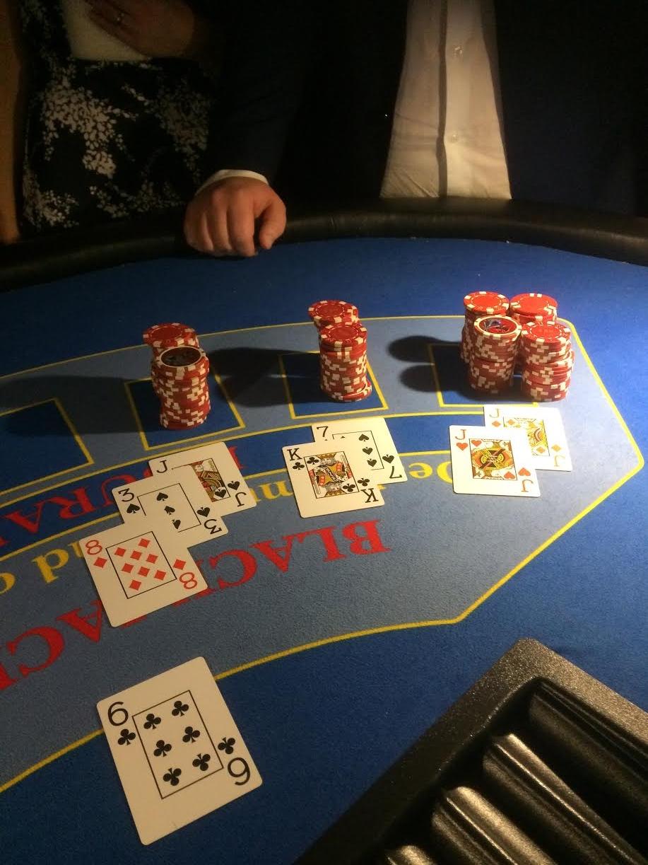 Emerald casino vacancies
