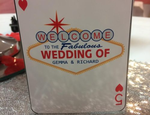 Fun Casino Hire UK Wedding Entertainment Ideas