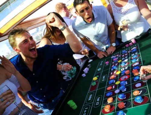 Fun Casino – Riverboat Cruise Celebration