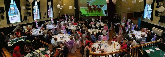Fundraising Ideas Charity Horse Race Night Corportate Event Entertainment Bristol Somerset Gloucester Weston super Mare