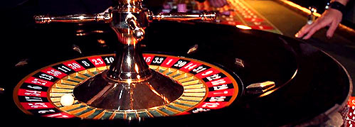 casino table hire bristol