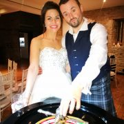 Wedding Entertainment Ideas 2019 Somerset and South West Getting Married in 2019 and looking for wedding entertainment ideas with a difference? Here's what goes on behind the scenes with Aces Fun Casinos