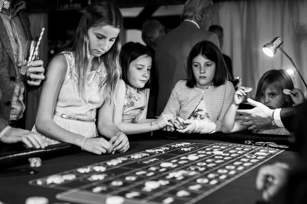 wedding fun casino entertainment somerset birthday party hen do mobile blackjack roulette table hire-2