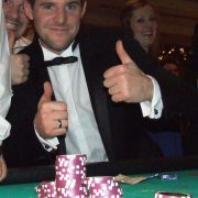 Fun Casino Bristol Mobile Blackjack Roulette Table Hire Somerset