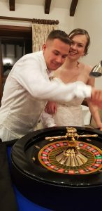 wedding entertainment fun casino somerset birthday party hen do mobile blackjack roulette table hire-2020